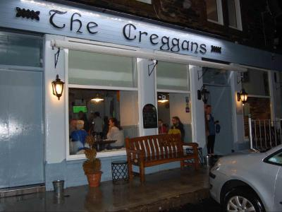 The Creggans